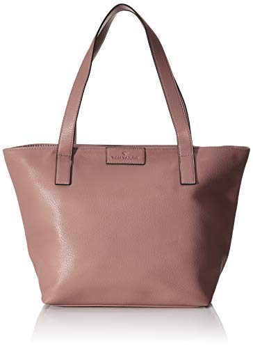 3693 1 tom tailor damen taschen gel | TOM TAILOR Damen Taschen & Geldbörsen Shopper Miri old rose,OneSize