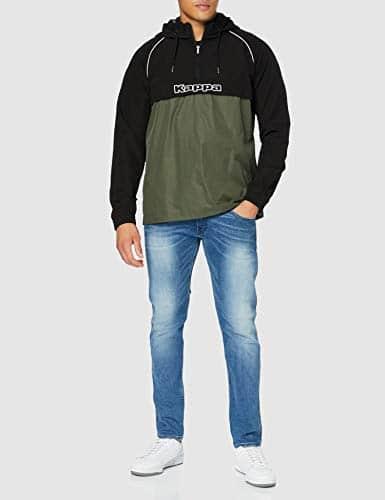 2163 2 replay herren anbass jeans bl   Replay Herren Anbass Jeans, Blue Denim, 38/34