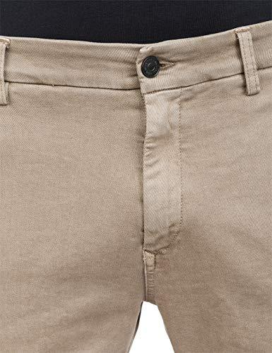 2165 3 replay herren zeumar slim jean   Replay Herren ZEUMAR Slim Jeans, Beige (Sand 20), W32/L32