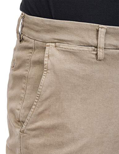 2165 4 replay herren zeumar slim jean | Replay Herren ZEUMAR Slim Jeans, Beige (Sand 20), W32/L32
