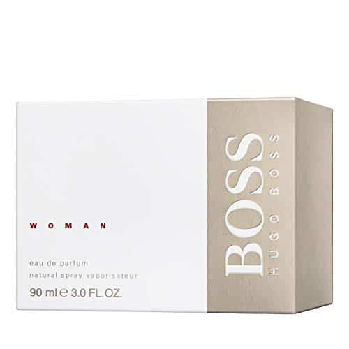 2327 5 hugo boss boss woman eau de p | Hugo Boss Boss Woman, Eau de Parfum, 1er Pack (1 x 90 ml)