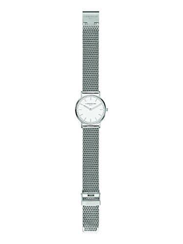 2760 4 liebeskind berlin damen analog | Liebeskind Berlin Damen Analog Quarz Armbanduhr mit Edelstahlarmband LT-0075-MQ