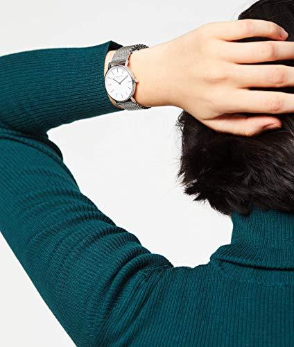 2760 6 liebeskind berlin damen analog | Liebeskind Berlin Damen Analog Quarz Armbanduhr mit Edelstahlarmband LT-0075-MQ