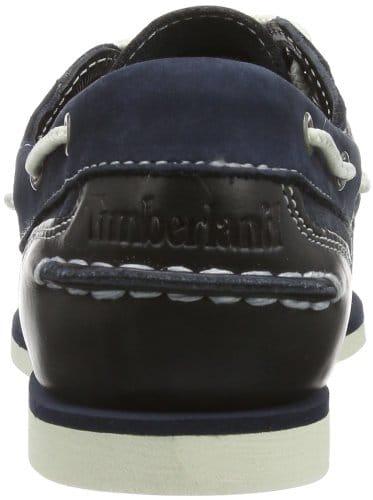 3521 3 timberland damen classic mokas | Timberland Damen Classic Mokassins Bootsschuhe, Blau (Navy), 39 EU