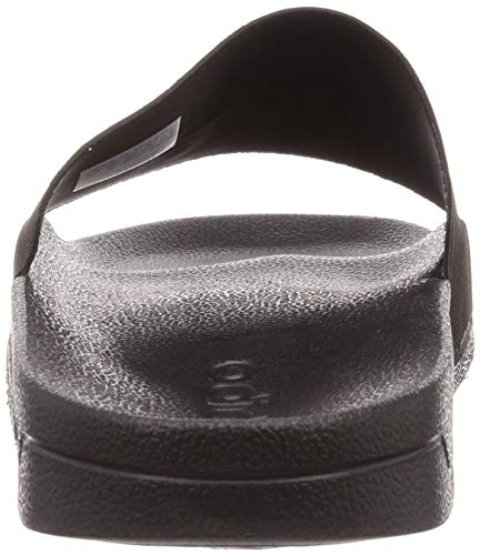 4316 3 adidas adilette shower herren   Adidas Adilette Shower, Herren Dusch- & Badeschuhe, Schwarz (Core Black/Footwear White/Core Black 0), 44.5 EU