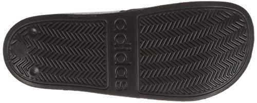 4316 4 adidas adilette shower herren   Adidas Adilette Shower, Herren Dusch- & Badeschuhe, Schwarz (Core Black/Footwear White/Core Black 0), 44.5 EU