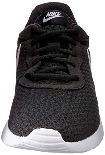 9638 2 nike herren tanjun laufschuhe | Nike Herren Tanjun Laufschuhe, Schwarz (011 Black/White), 44 EU