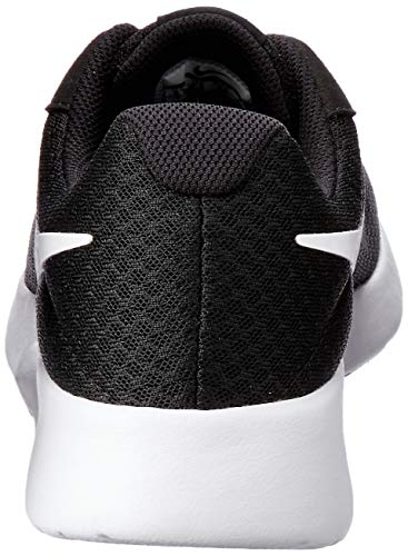 9638 3 nike herren tanjun laufschuhe | Nike Herren Tanjun Laufschuhe, Schwarz (011 Black/White), 44 EU