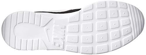 9638 4 nike herren tanjun laufschuhe | Nike Herren Tanjun Laufschuhe, Schwarz (011 Black/White), 44 EU