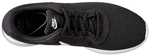 9638 5 nike herren tanjun laufschuhe | Nike Herren Tanjun Laufschuhe, Schwarz (011 Black/White), 44 EU