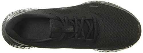 9643 5 nike herren revolution 5 leich | Nike Herren Revolution 5 Leichtathletikschuhe, Mehrfarbig (Black/Anthracite 001), 44 EU