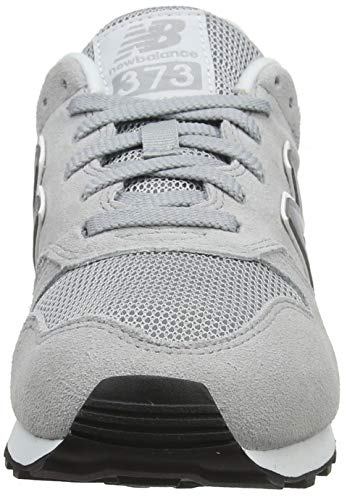 9753 2 new balance herren 373 core sn | New Balance Herren 373 Core Sneaker Low-top, Grau (Grey), 38 EU