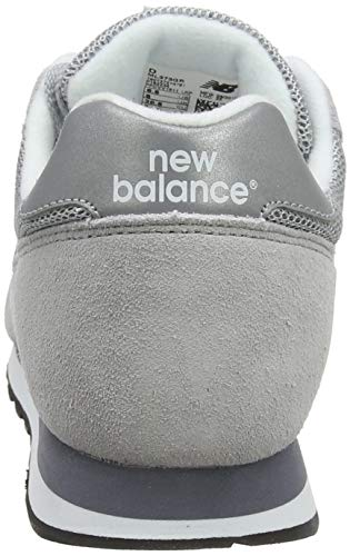 9753 3 new balance herren 373 core sn | New Balance Herren 373 Core Sneaker Low-top, Grau (Grey), 38 EU