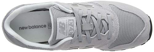 9753 5 new balance herren 373 core sn | New Balance Herren 373 Core Sneaker Low-top, Grau (Grey), 38 EU