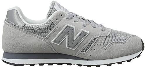 9753 6 new balance herren 373 core sn | New Balance Herren 373 Core Sneaker Low-top, Grau (Grey), 38 EU
