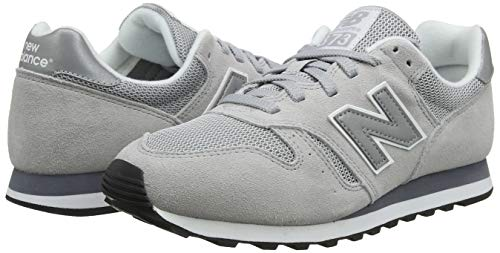 9753 7 new balance herren 373 core sn | New Balance Herren 373 Core Sneaker Low-top, Grau (Grey), 38 EU
