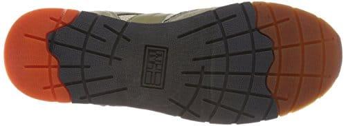 9942 4 napapijri footwear herren raba | Napapijri Footwear Herren RABARI Sneaker, Mehrfarbig (Khaki), 41 EU