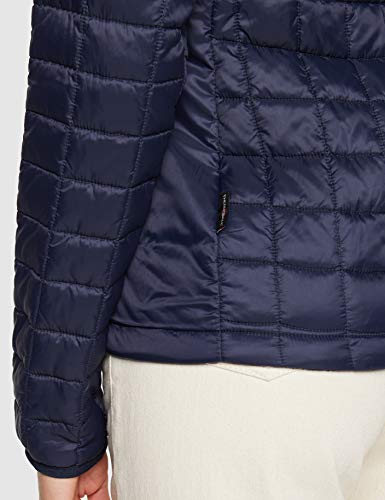 12749 4 the north face damen thermobal   THE NORTH FACE Damen Thermoball Sportjacke, Urban Navy/Urban Navy, L