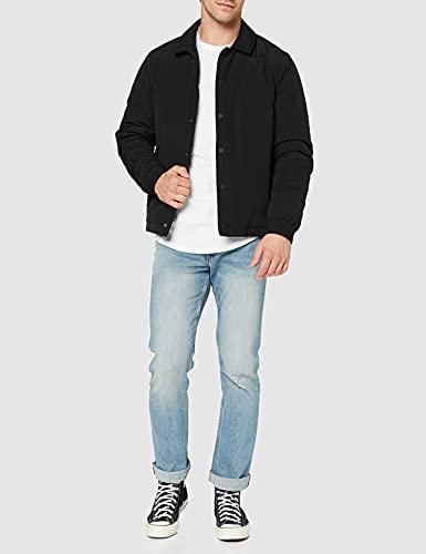 13554 2 only sons herren t shirt ons   ONLY & SONS Herren T-Shirt onsMATT LONGY SS TEE NOOS, Weiß (White), Gr. L