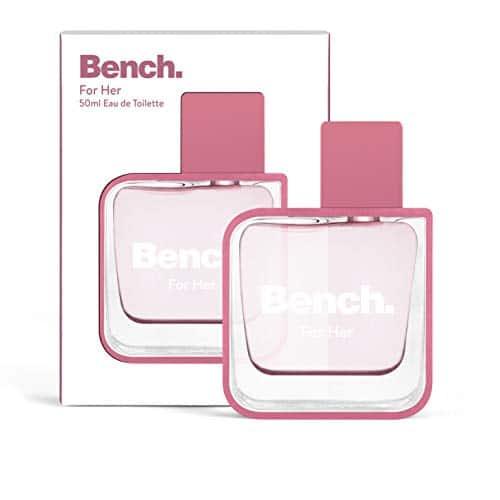 14166 2 bench fragrances signature for | Bench Fragrances Signature for Her, Eau de Toilette 50ml