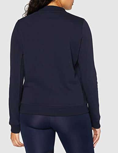 14281 4 lacoste damen sf2133 pullover | Lacoste Damen SF2133 Pullover, Marine 166, 42