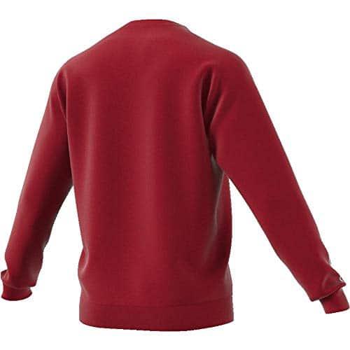 4315 3 adidas herren core18 sw top sw | adidas Herren CORE18 SW TOP Sweatshirt, Power red/White, M
